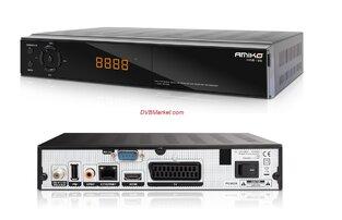 Amiko HD 8155 HEVC H265