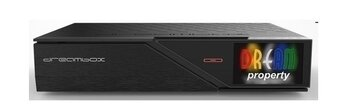 Dreambox DM-900 UHD 4K