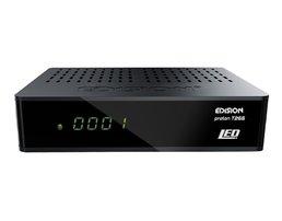 Edision Proton T265 LED (T2/C H.265)