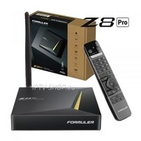 Formuler Z8 PRO UHD Android
