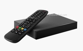 Infomir MAG 520w3 4K IPTV