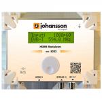 Johansson 8202 HDMI  modulator to DVB-T/C