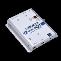 Lemco HDMOD Q1 HDMI Modulator RF 4x4