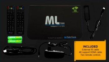 Medialink ML 7000 IPTV H265
