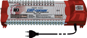 EMP Multiswitch MS13/26 PIU-6