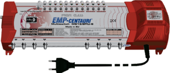 EMP Multiswitch MS13/8 PIU-6
