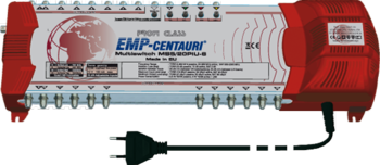 EMP Multiswitch MS5/20 PIU-6