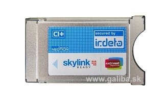 CA Modul IRDETO CI+ NEOTION NEW SKYLINK READY