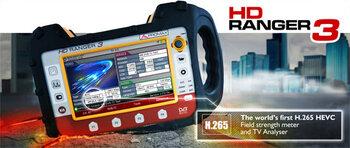 Promax HD RANGER 3 HEVC