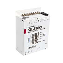 SCL-814 CT (8STC-4TC+IP) Lemco