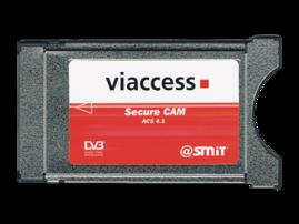 SMIT Viaccess-Orca ACS 5.0
