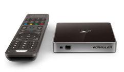 Formuler ZX 5G Wifi H265