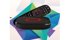 Infomir MAG 324 w2 IPTV (Wifi)