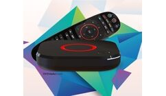 Infomir MAG 324 w1 IPTV (Wifi)