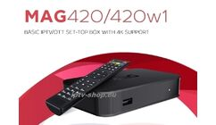 Infomir MAG420 4K