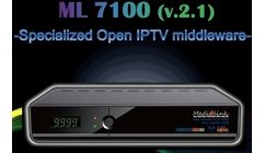 Medialink ML 7100 T2 HEVC