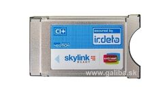 CA Modul IRDETO CI+ NEOTION NEW SKYLINK READY