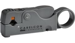 Cabelcon  rotačný odblankovač RG6/59