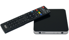 TVIP S v501 IPTV WIFI