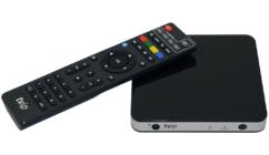 TVIP S v605 4K IPTV WIFI DUAL