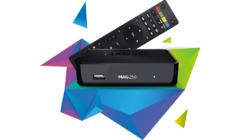 Infomir MAG 250 IPTV BOX