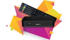 Infomir MAG 256 W1 IPTV BOX