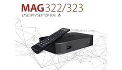 Infomir MAG 322 IPTV