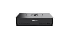 Infomir MAG 351 4K IPTV